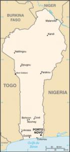 170px-Benin_carte